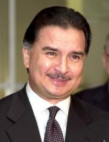 Alfonso Portillo