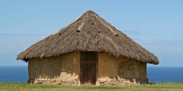 Com vivien en l'edat del bronze