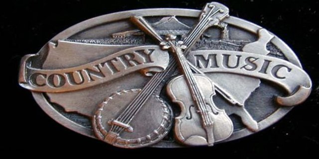 The First Country Records