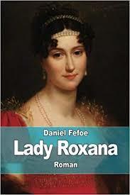 """LADY ROXANA"""