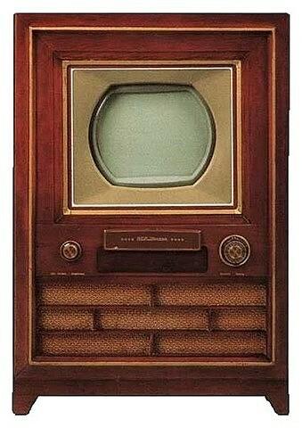 La dimensión informativa de la imagen: la televisión