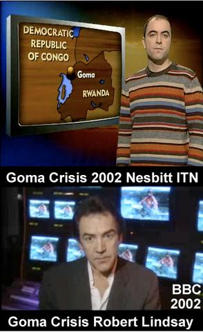 Goma Crisis Appeal