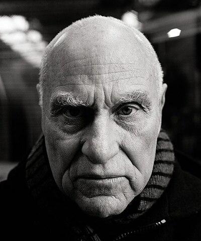 Richard Serra (1939- Actualidad).