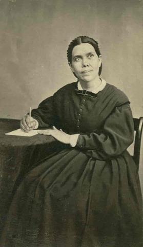 Ellen White attends William E. Foy's presentation