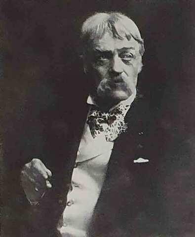 Frank Heyling Furness. (1839-2012).