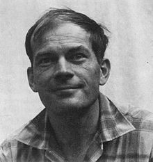 Robert MacArthur