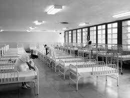 Antecedentes: Difusión De Willowbrook State Hospital