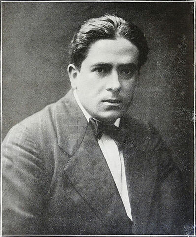Francis Picabia. (1879-1953).