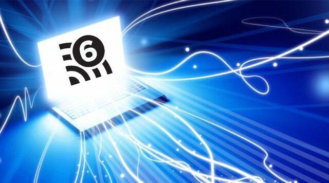Wifi 6: ultrarápida