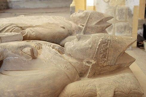 Odilón de Souvigny.(961-1049) - 5º Abad de Cluny.