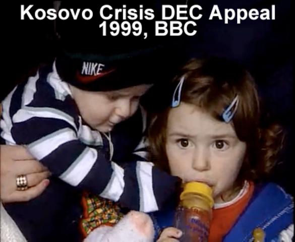 Kosovo Crisis Appeal
