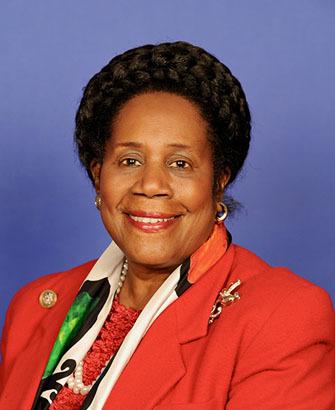 Sheila Jackson Lee Elected