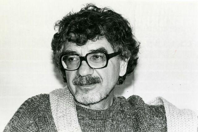 Humberto Maturana y Francisco Varela (sistemas autopoiéticos)