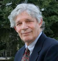 Stuart Alan Kauffman, John H. Holland, Murray Gell-Mann, Harold Morowitz, W. Brian Arthur