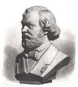 Jean-Baptiste-Antoine Lassus. (1807-1857).