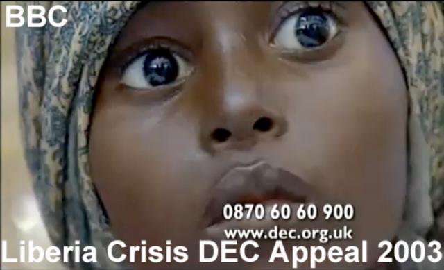 Liberia Crisis Appeal