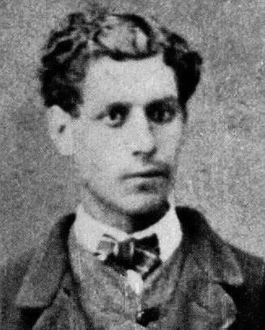 Isidore Ducasse. (Conde de Lautréamont) (1846-1870).