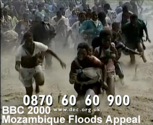 Mozambique Floods Appeal