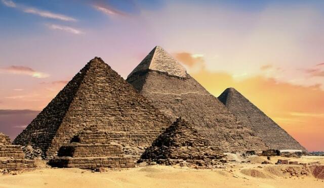 Profanaciones en Egipto
