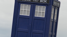 Doctor Who: The Doctors timeline