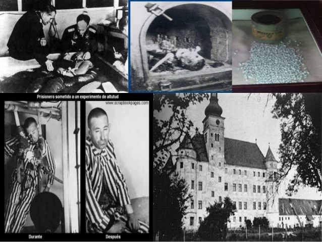 Códigos de Nuremberg y Helsinki