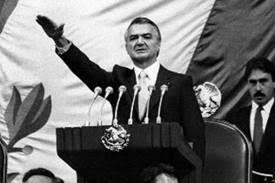Miguel de la Madrid (1983-1988)