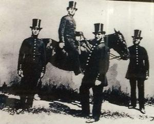Henry Fielding y los Bow Street Runners