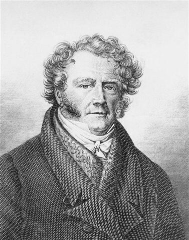 Eugene Francois Vidocq