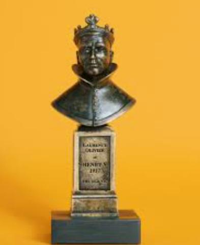 David Mamet First Award
