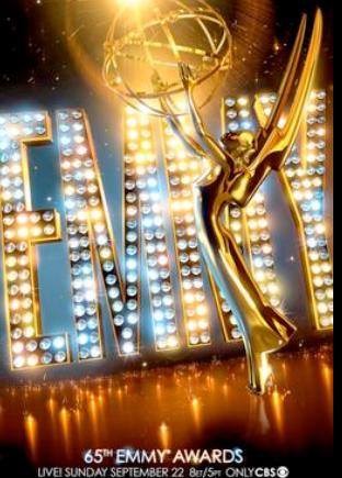 Award of television