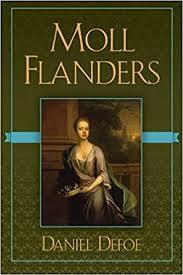 D. Defoe: Moll Flanders