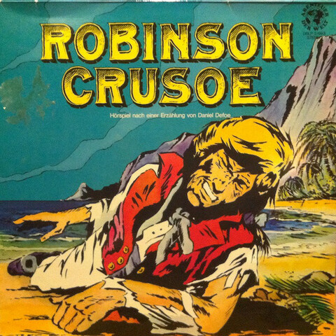 D. Defoe: Robinson Crusoe.