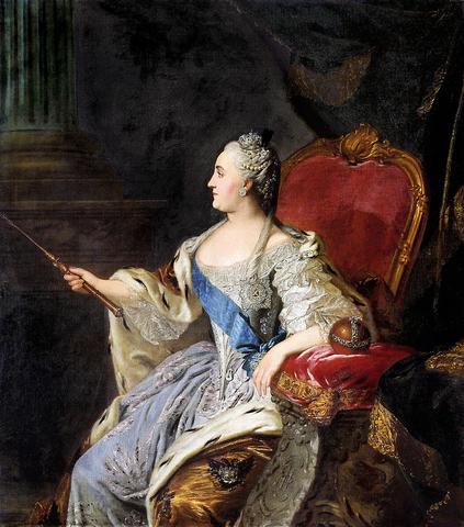 Katalina II.