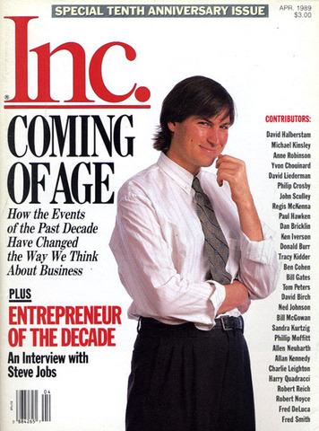 Entrepreneur of the Decade