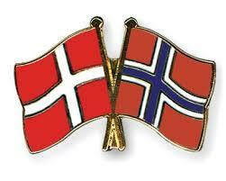 Union med Danmark