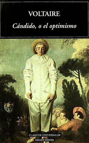 Voltaire: Kandido.