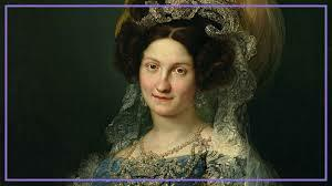 Regència de Maria Cristina.