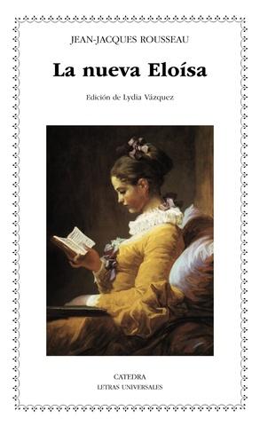 J.J. Rousseau: Eloisa berria.
