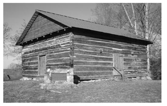 Sandy Creek Baptist Association – Center of Separate Baptist movement