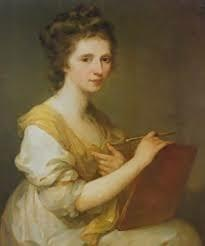 Maria Winkelmann Kirch