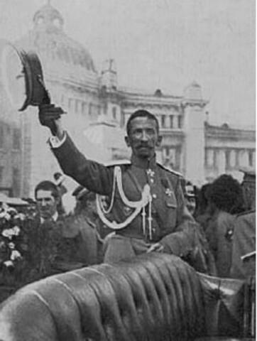 Cop d'estat de Kornilov