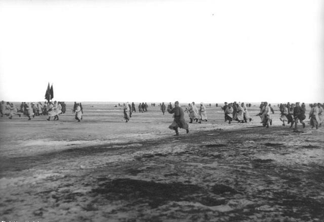 Revolta dels mariners del port de Kronstadt