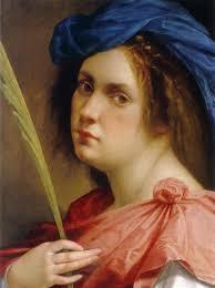 Artemisia Lomi Gentileschi