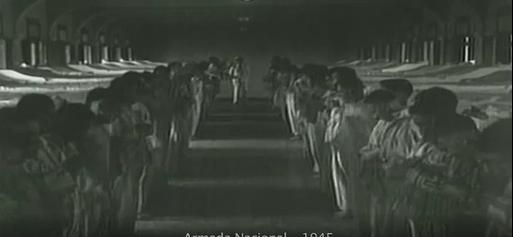 Primera promoción de Oficiales de Infantería de Marina
