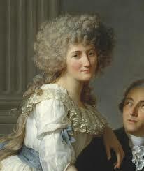Marie-Anne-Pierrette Paulze