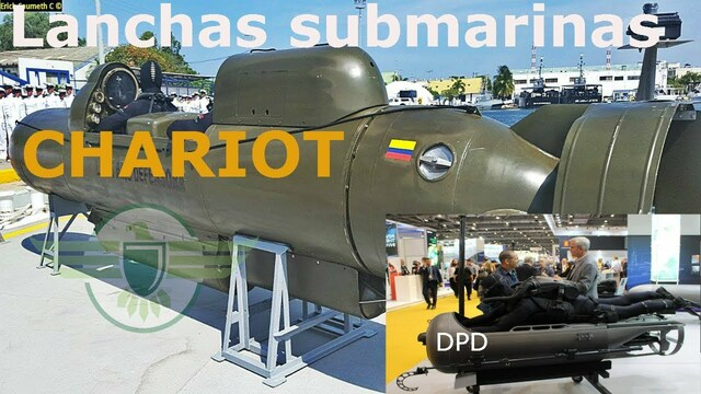 Comandos Submarinos