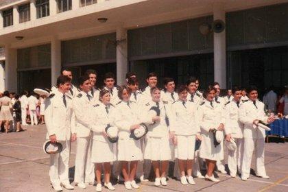 Escuela Naval Almirante Padilla