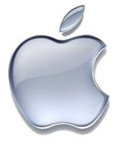 Apple Inc. is created.