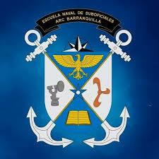 """Escuela naval de Suboficiales ARC """"Barranquilla"""""""