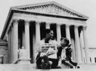 The Supreme Court Decision of Brown v. Board of Education